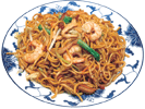 31. House Special Lo Mein